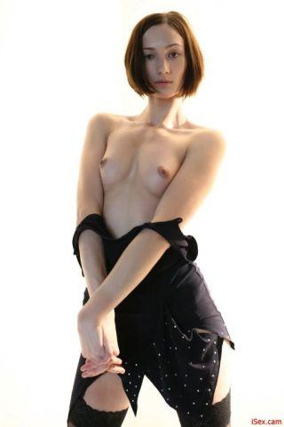 naked Mila young amateurs