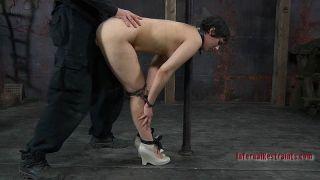 porn Marina Mae toys submissive
