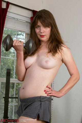 sex Olivia Johnson wife milf