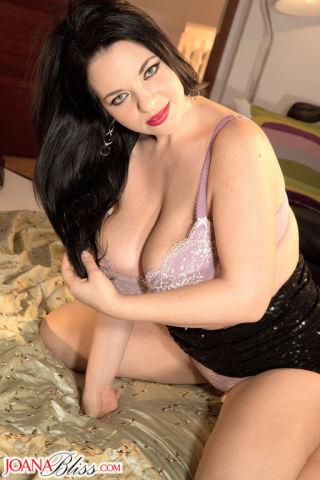 naked Joana Bliss *joana bliss lingerie