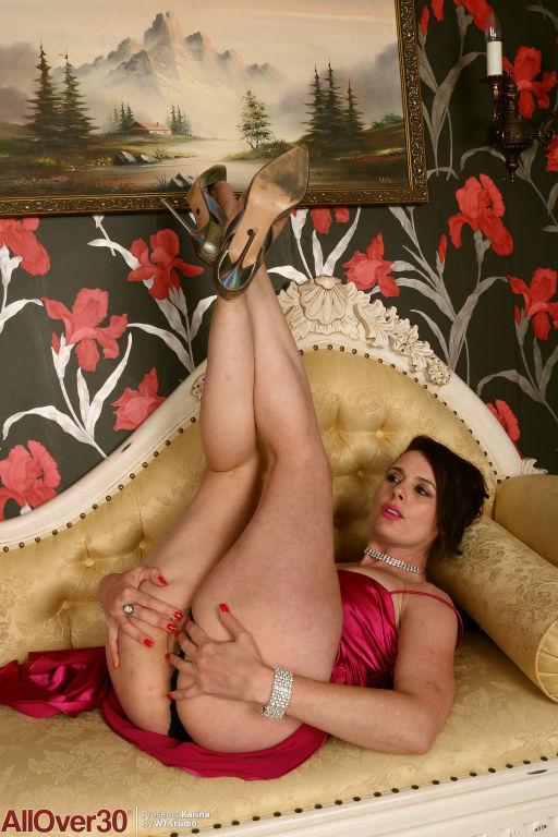 Karina Currie Elegant Play