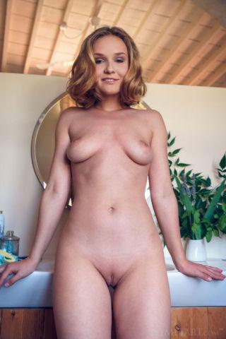 naked Lucretia K big tits *lucretia k