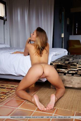 sex Mango A beautiful erotic