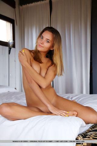sexy Katya Clover bedroom beautiful