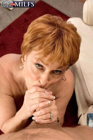 porn Valerie blowjob deapthroat