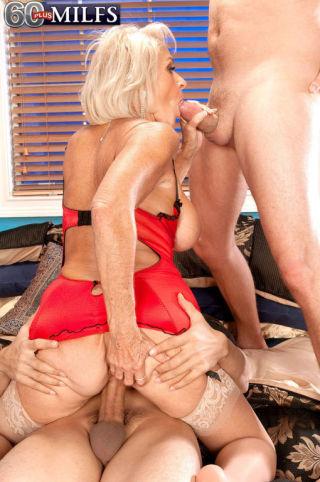 naked John Strange granny -60 plus milfs