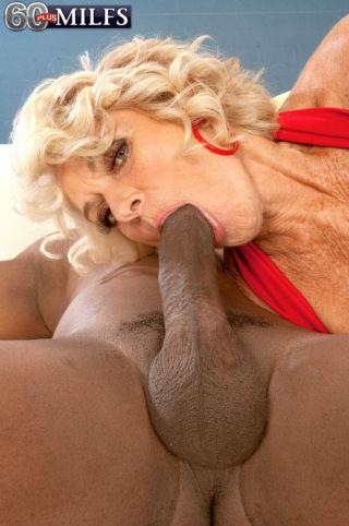 nude Georgette Parks cougar granny