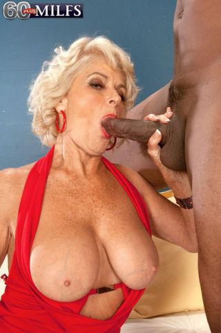 naked Georgette Parks mature -60 plus milfs