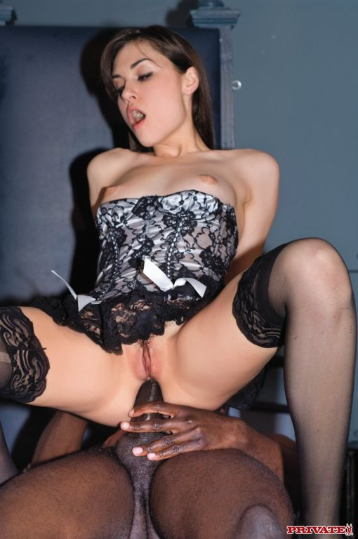 Sasha Grey Loves BDSM