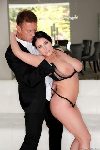 sexy Rocco Siffredi big tits *rocco siffredi