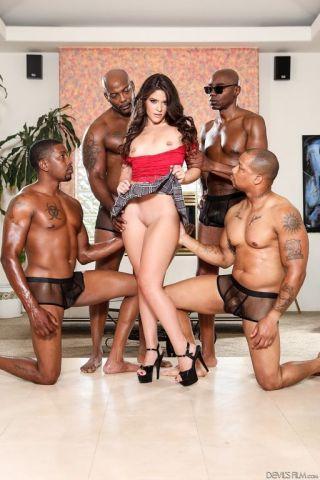 nude Victoria Voxxx blowjob blowjob