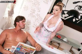 porn Harmony Reigns big tits hardcore