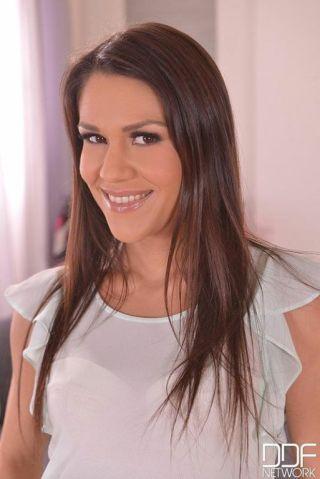 naked Samia Duarte -ddf network anal