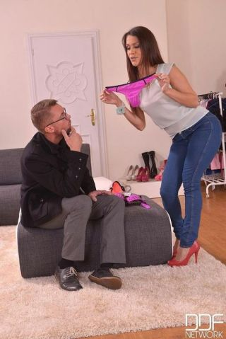 porn Samia Duarte average tits hardcore