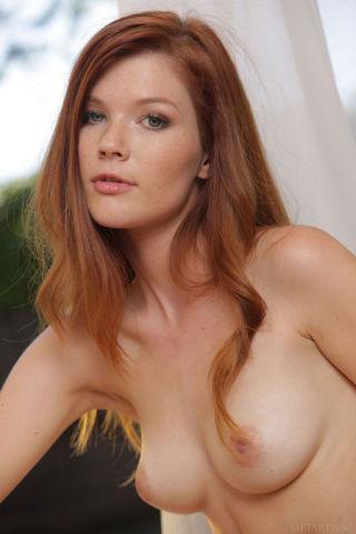porn Mia Sollis redhead *mia sollis