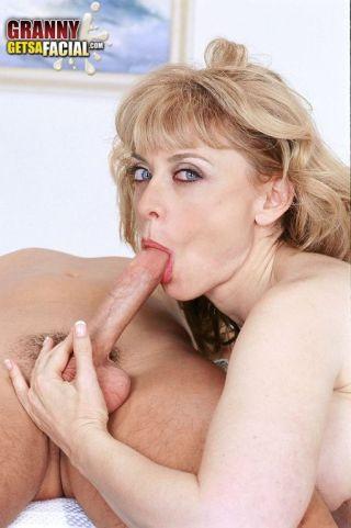nude Nina Hartley hardcore mature