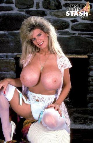 naked Busty Dusty busty pornstars