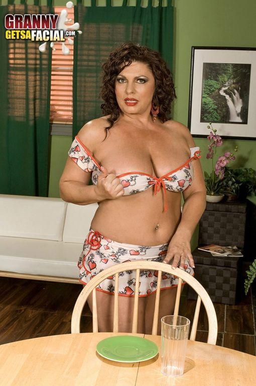 Hardcore Latina pussy