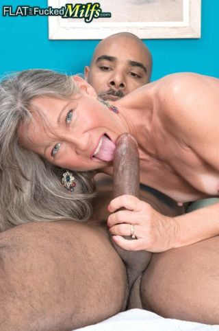 porn Leilani Lei granny interracial
