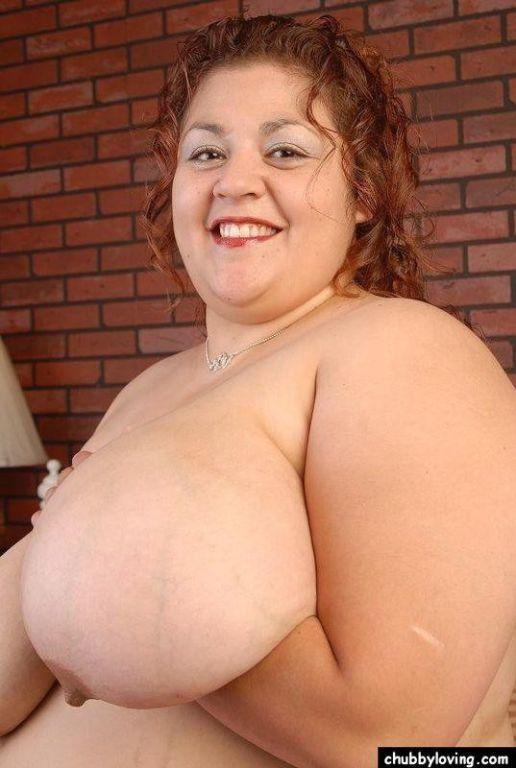 Big boobs chubby honey