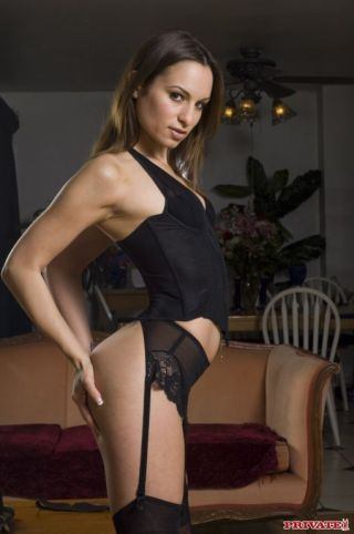 naked Amber Rayne blowjob *amber rayne
