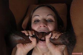 porn Amber Rayne hardcore -private black