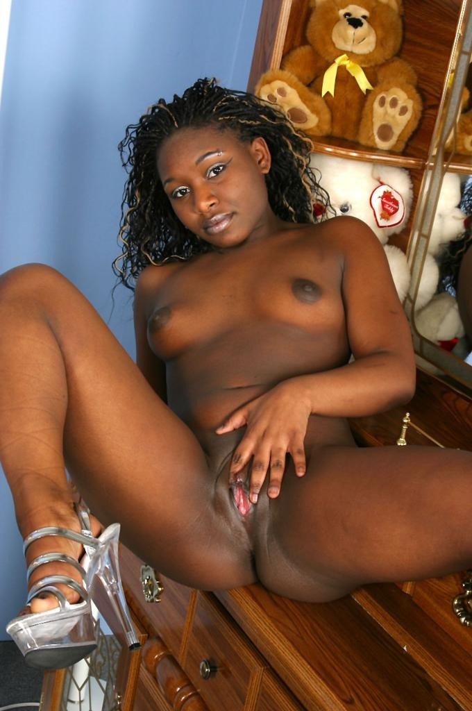 Big Ass Ebony Teen Amateur