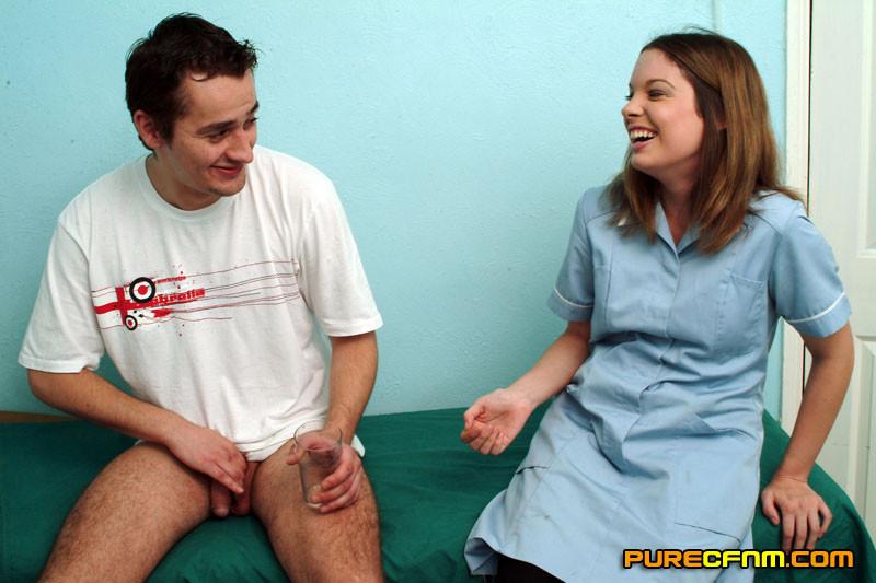 Gianna Michaels Naughty Nurse