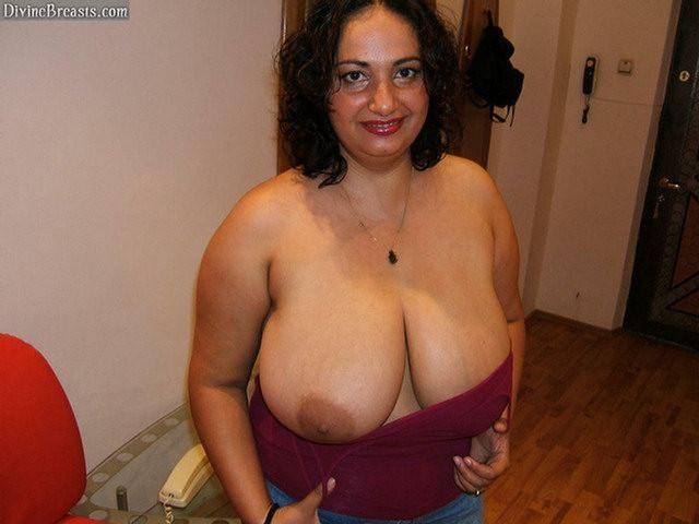 Japanese Huge Tits Threesome
