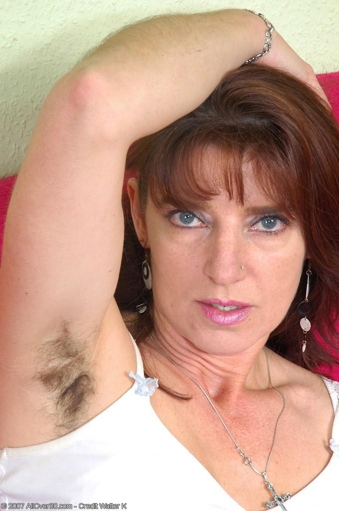 Hairy Super Armpits Porno