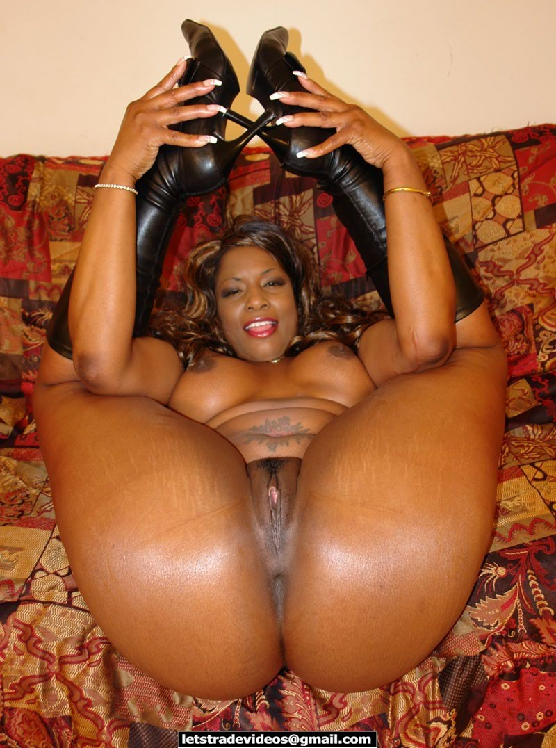 Black Guy Creampies White Wife