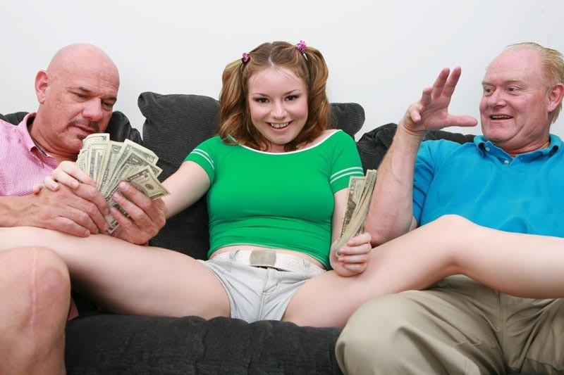 Amateur Teen Threesome Webcam