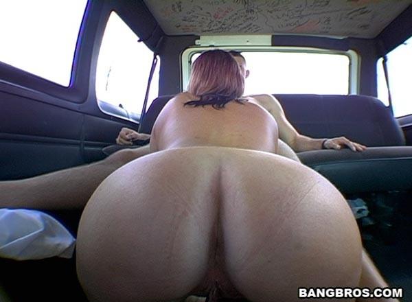 Big Ass Sister Doggystyle Pov