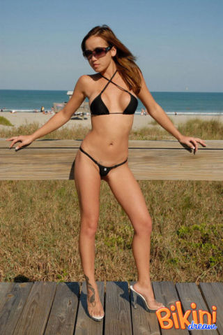naked -bikini dream amateurs