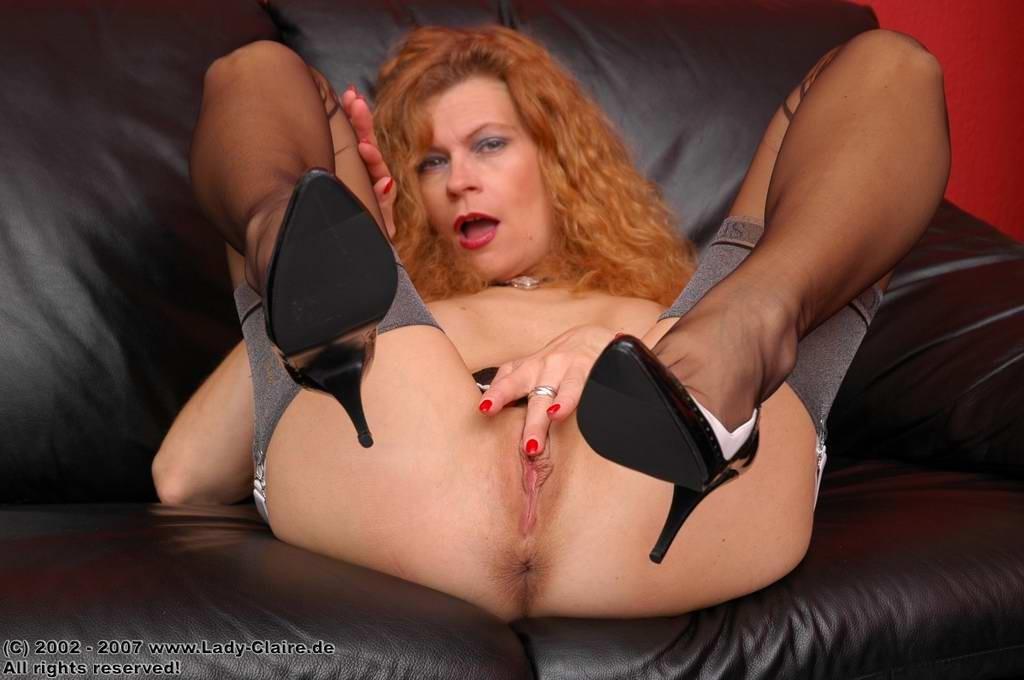 Handjob after spanking