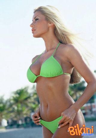 sexy bikini amateurs