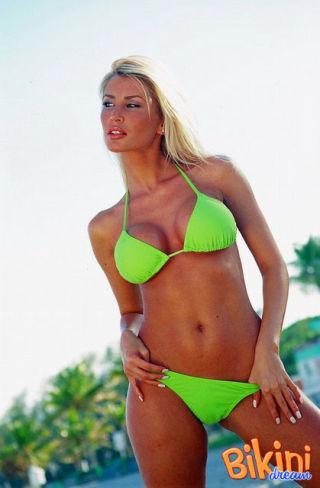 sexy -bikini dream amateurs