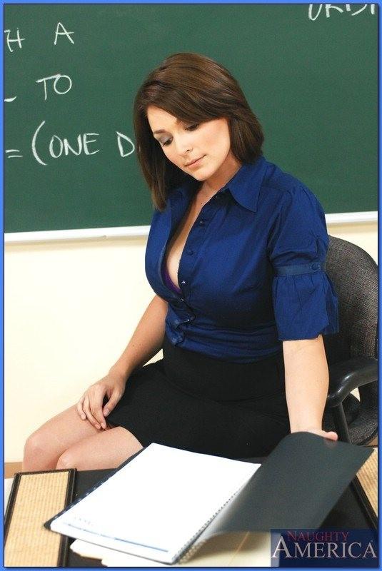 Teacher Fucks Student Girl