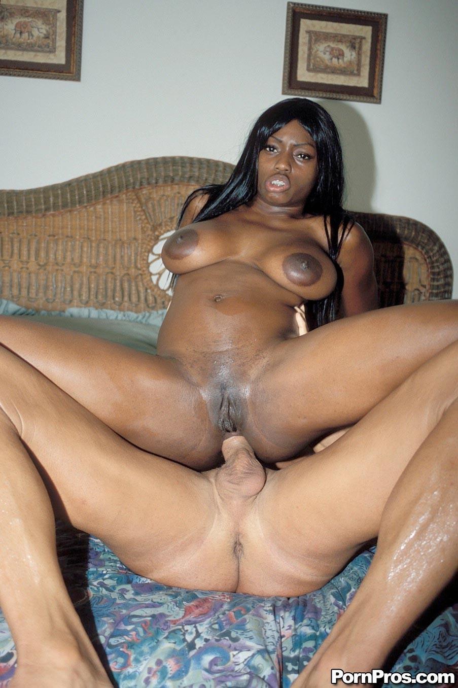 Porn movie ebony