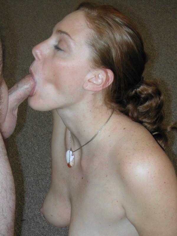 Girl Begs Cum Inside Her