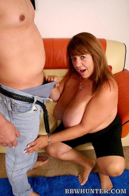 Mature Cock Sucking Whores