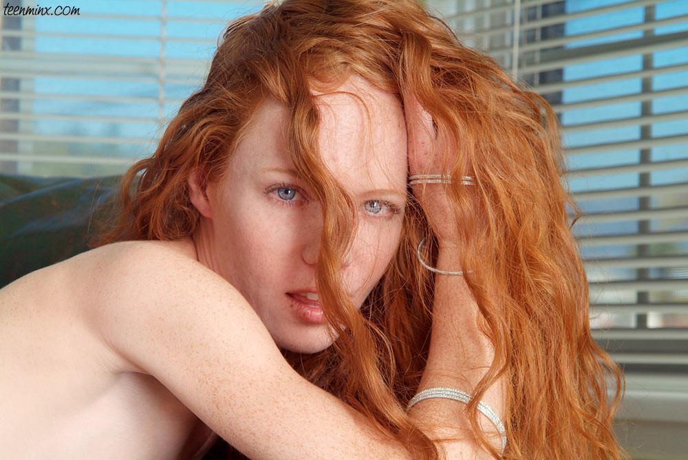 redhead heather porno