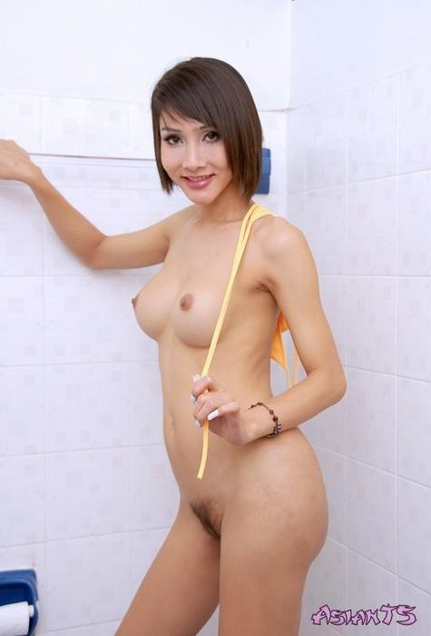 Naked love making models