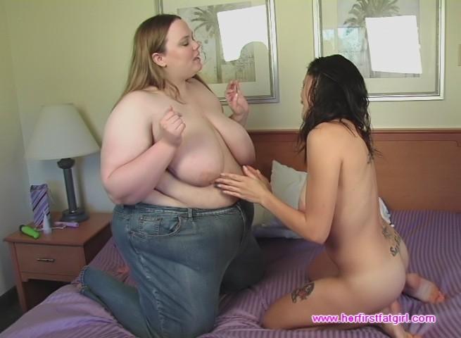Lesbians Suck Huge Tits