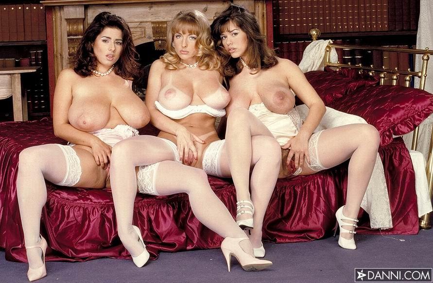 Lesbian Big Boob Nurses