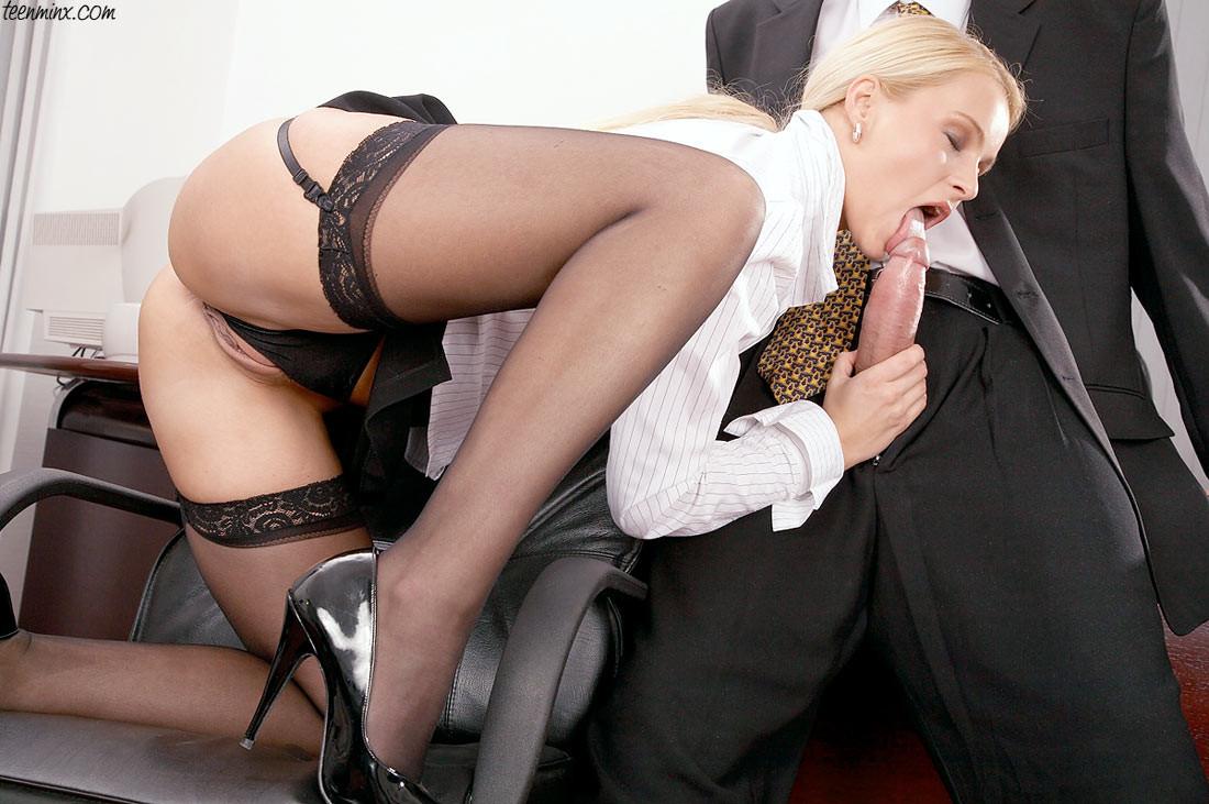 girls in stockings porn