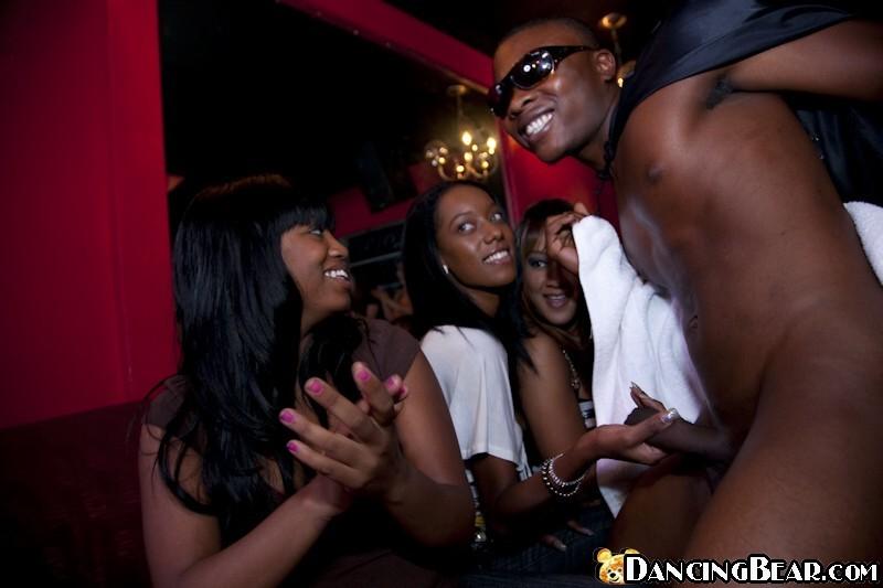 Black Ebony Homemade Threesome