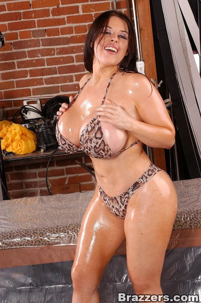 Homemade Latina Big Ass