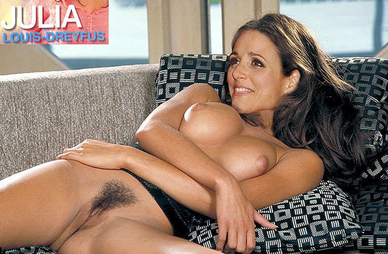 julia dreyfus porn