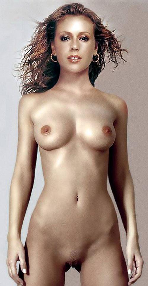 brittanya o campo sexy hot nude pics